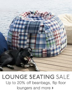 Lounge Seating Sale