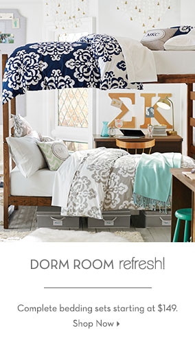 Refresh your room for Spring!