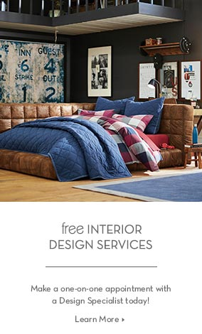 Free Interior Design Services