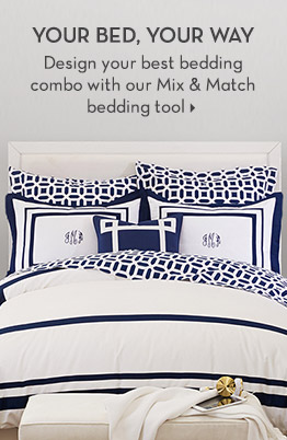 Design Your Bed