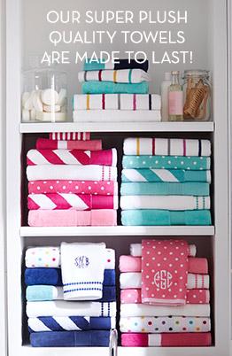 Bath Towels!