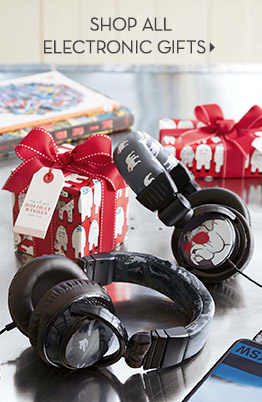 Shop Electronic Gifts