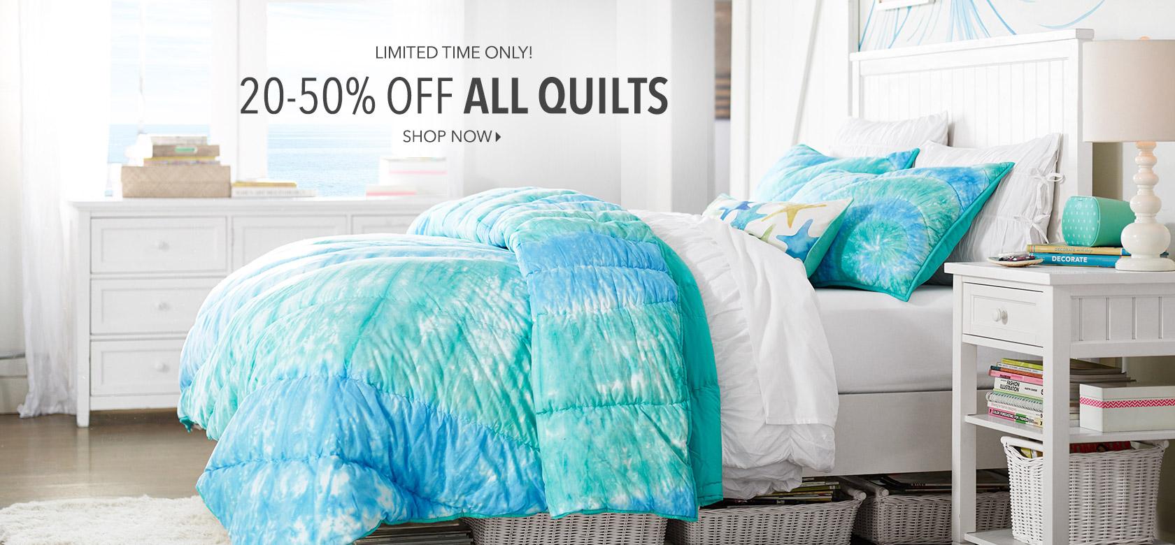 Quilt Sale