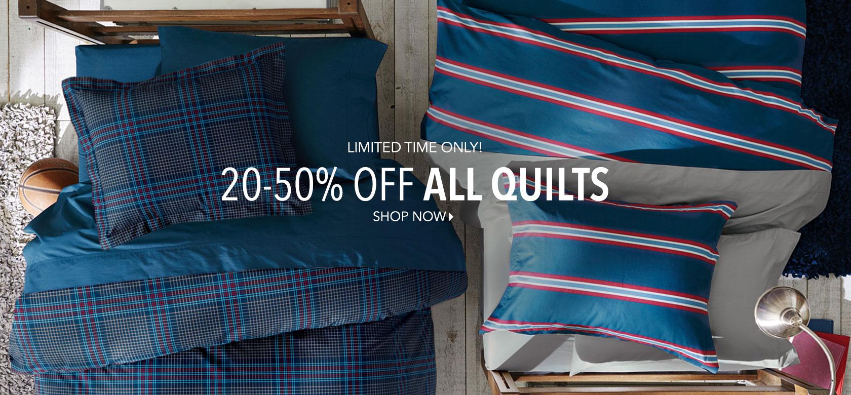 Quilts Sale