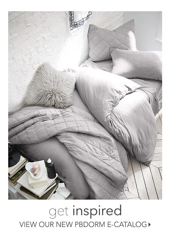 Dorm E-Catalog