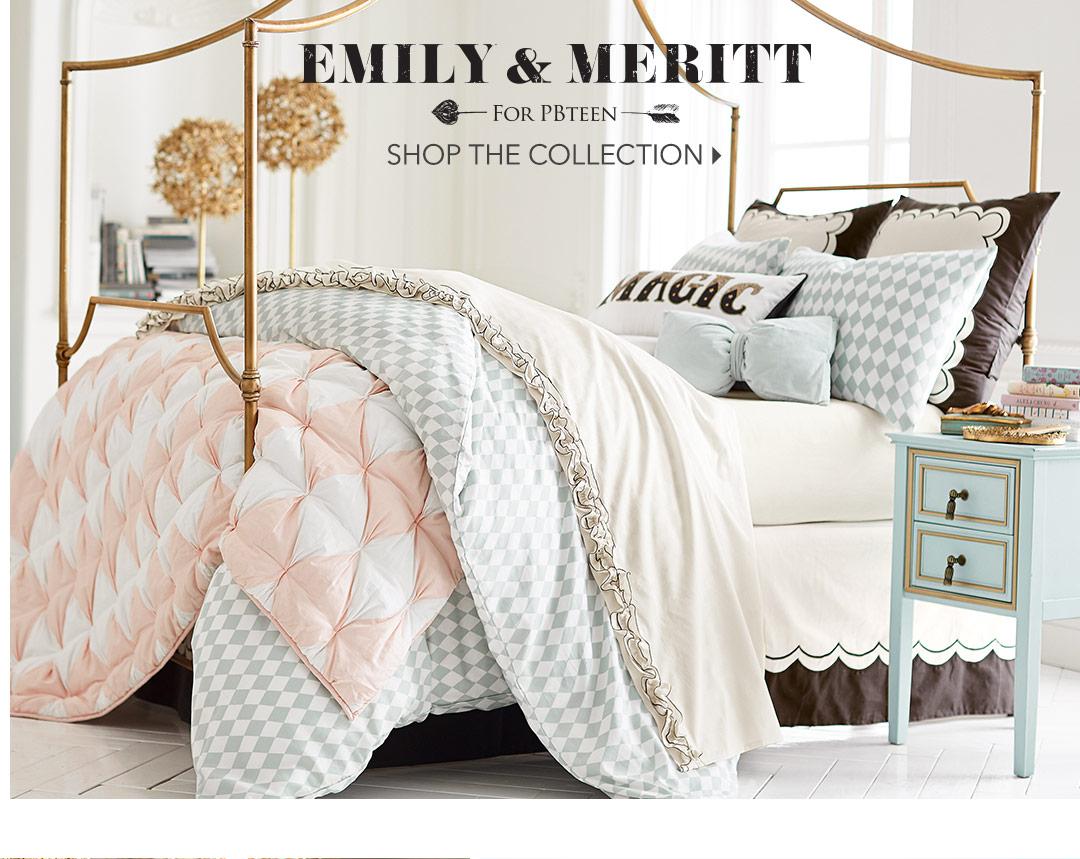 Emily + Meritt