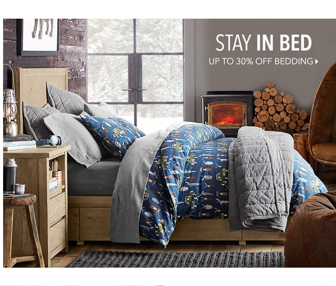Bedding Event