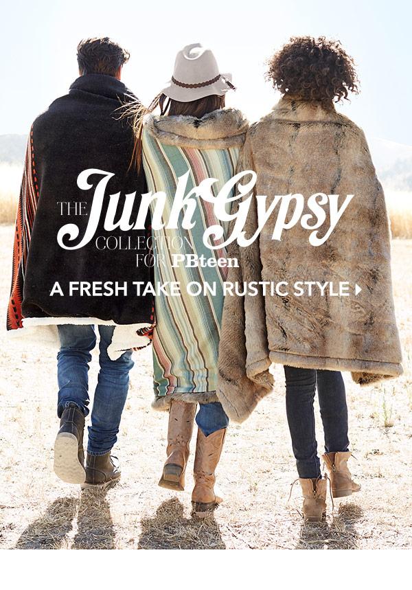 Junk Gypsys
