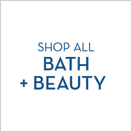 Shop All Bath + Beauty