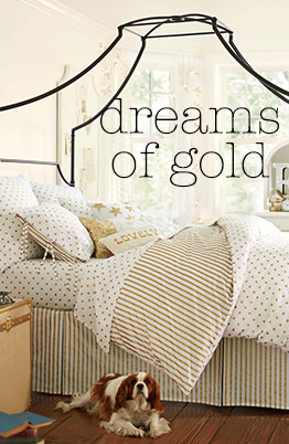 Dreams Of Gold