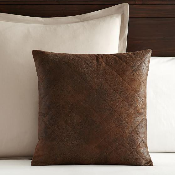 Trail Blazer Pillow