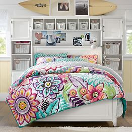 Bedroom Sets Amp Teen Bedroom Furniture Pbteen