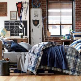 Dorm Room Ideas For Guys Pbteen