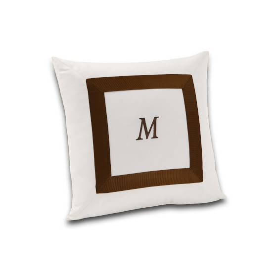 Suite Toss Pillow Cover, 16x16