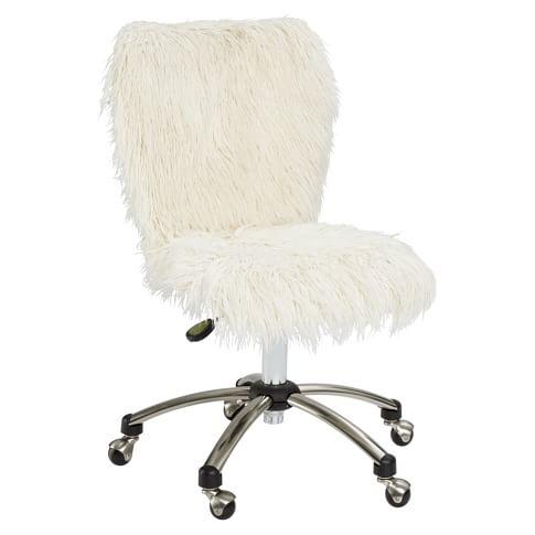 Airgo Furlicious Armless Chair