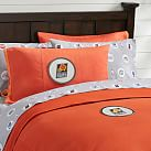 NBA 2014 Phoenix Suns Duvet Cover, Full/Queen, Orange