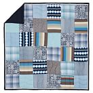 Tides Surf Quilt, Twin