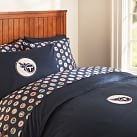 Tennessee Titans Duvet Cover, Twin, Orange