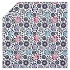 Fab Floral Duvet Cover, Multi, Twin