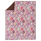 Ellington Floral Quilt, Twin, Multi