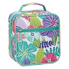 Gear-Up Speckled Floral Classic Lunch Bag