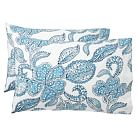 Clarissa Pillowcase, Standard, Set Of 2, Multi Cool