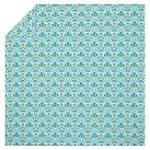 Portofino Duvet Cover, Twin, Blue Multi