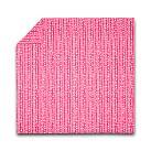 Vivid Vine Duvet Cover, Twin, Dark Pink