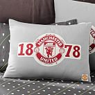 <strong>Manchester United </strong>&#174; Standard Sham, Multi