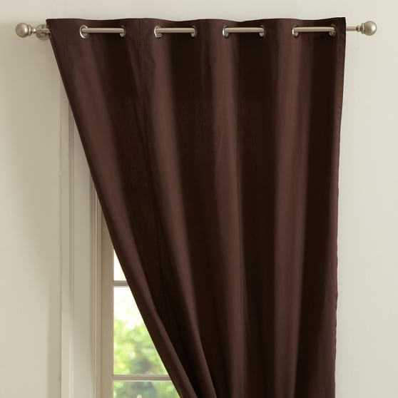Classic Metro Drape With Blackout, 63