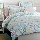 Tuscan Garden Duvet Cover, Twin, Multi