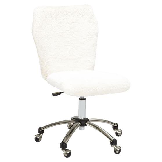 Airgo Sherpa Armless Chair