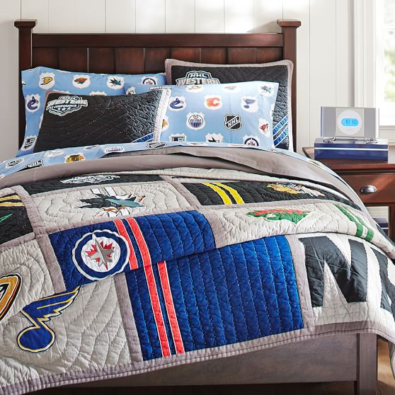 2014 Quilt, Twin, Western