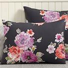 Vintage Bloom, Standard Sham, Multi