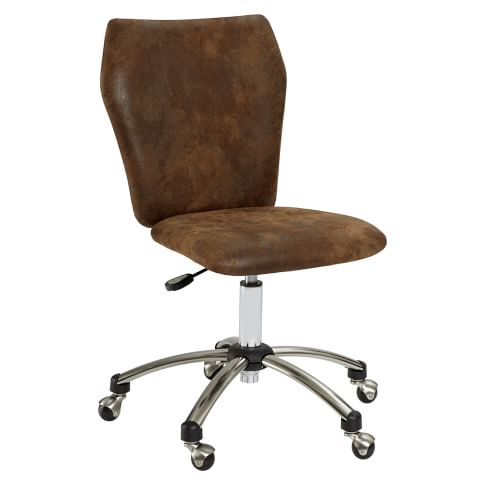 Trailblazer Airgo Armless Chair