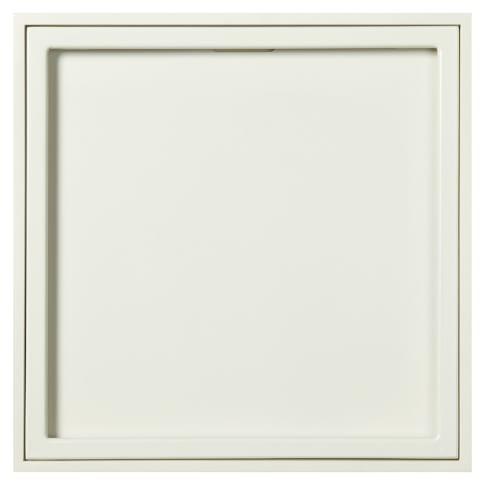Photobox Frames, Single Square, White