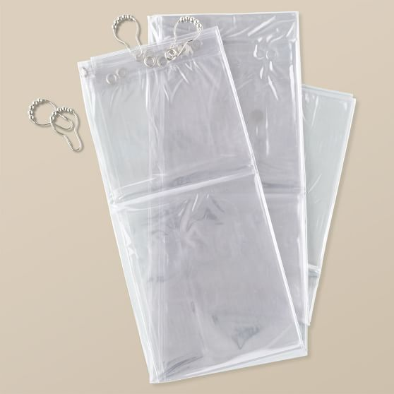 Curtain Liner, EVA