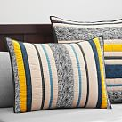 Tavarua Quilt, Standard Sham, Multi