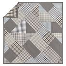 Williamsport Patchwork Quilt, Twin, Multi