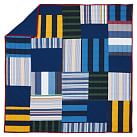 Field House Patchwork Quilt, Twin