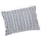 Ziggy Organic Sham, Standard, Royal Navy