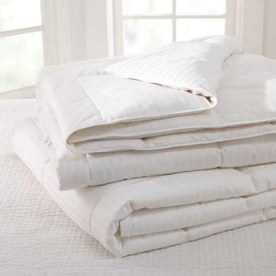 Premium Down Comforter, Full/Queen