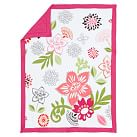 Ana Appligue Quilt, Twin