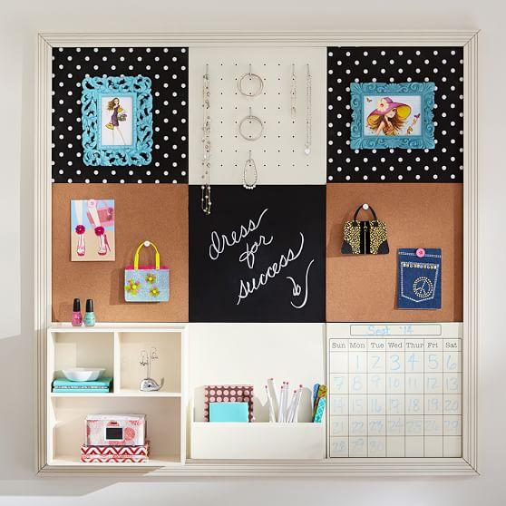 3X3 Classic Black Dottie Style Tile 2.0 Set