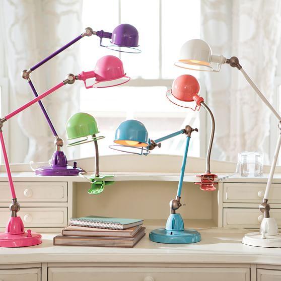 Hi Light Task Lamp Pbteen