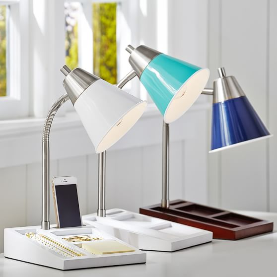 Barrington Task Lamp