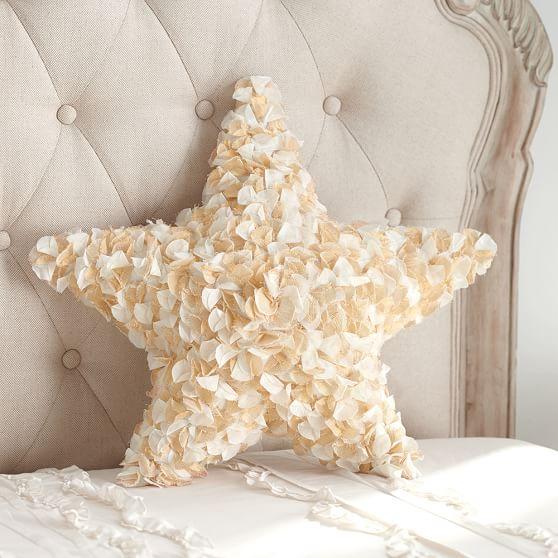 The Emily & Meritt Stargazer Pillow