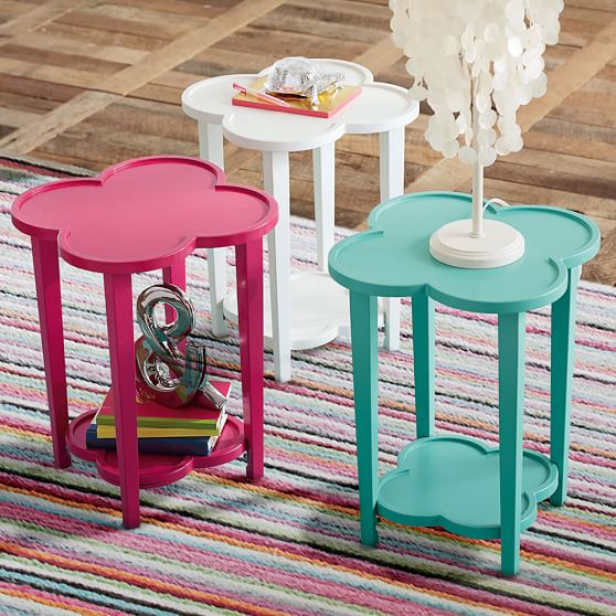 Clover Occasional Table Pbteen