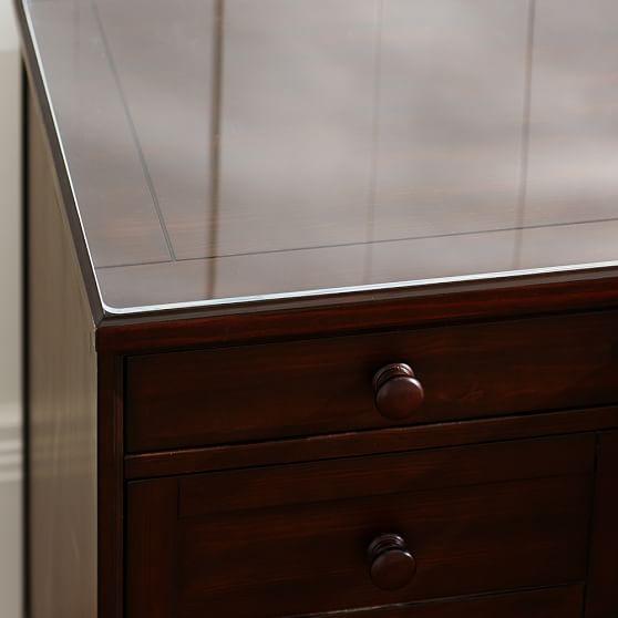 Acrylic Desk Mat Pbteen