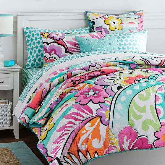 Teen Bedding Quilt 2